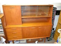 G - Plan Style Sideboard 60s 70s Retro Vintage Fab Condition Collection from Fareham £65