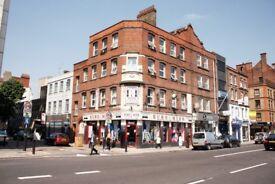 Brilliant Location 4 bed On Aldgate East E1, Bills Inc
