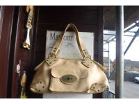 100% Authentic Mulberry Tote - Fab