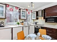 Lovely new one bed flat for long let on Gloucester Place