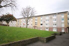 2 Bedroom Flat - Stewarton Terrace