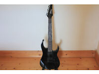 IBANEZ GRG7221 7-STRINGS GUITAR