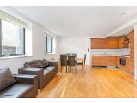 E1 ALDGATE EAST/BRICK-LANE LARGE 3 BEDROOM APARTMENT CONVERTED WAREHOUSE 7 MINS TO STATION