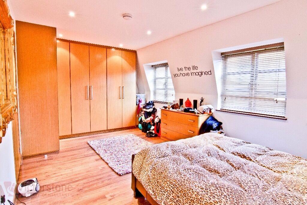TWO DOUBLE BEDROOM FLAT IN CAMDEN