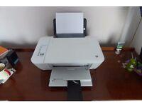 HP Deskjet 2540 Wireless All-in-one Printer