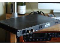 Marshall Valvestate 8008 80w Rack Power Amp