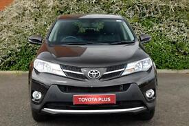 Toyota Rav-4 VVT-I ICON (brown) 2015-05-29