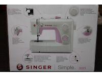 Singer Simple 3223 Sewing Machine