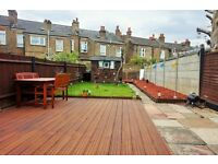 STUNNING THREE BED HOUSE IN PECKHAM RYE CALL NOW