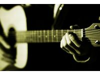 PRIVATE GUITAR TUITION (LEITH BASED)