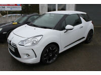 2016 Citroen DS3 DStyle 1.6HDI