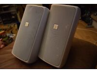 Community DS5-W - Club/Bar/Venue/Concert PA Speakers +Wall Fittings-Four Pairs Avail -Price Per Pair