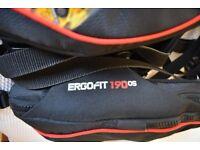 Ergofit 190 OS lifejacket