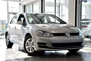 2015 Volkswagen Golf 1.8 TSI Trendline / A/C / ROUES 15''