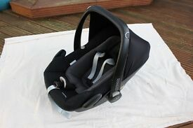 Maxi Cosi Pebble Plus Infant Carrier, Black