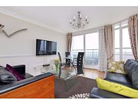 LUXURY TWO BEDROOM FLAT AT NOTTING HILL GATE**STUNNING VIEW FROM THE 16TH FLOOR**
