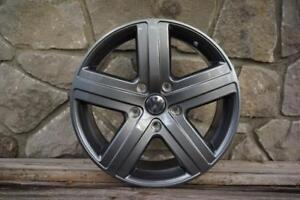 VW Touareg Winter Package ( 18 Inch ) ( * JANEX AUTO * )