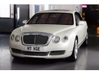 VOGUE EVENTS LONDON WEDDING CAR HIRE/ BENTLEY / ROLLS ROYCE PHANTOM / MERCEDES /BMW / GTR/ LIMOUSINE
