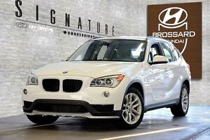2015 BMW X1 xDrive28i CUIR TOIT PANORAMIQUE