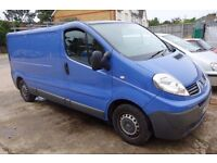 Renault Trafic LL29DCI 115