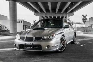 2007 Subaru Impreza WRX 309whp!  Coquitlam Location - 604-298-61