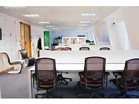 10 desks available now for £600.00 per desk per month