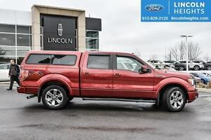 2010 Ford F-150 FX2SuperCrew5.5-ft. Bed 2WD