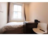Furnished and Comfortable Rooms available right now in Zone 1-2-3 in London // CALL NOW