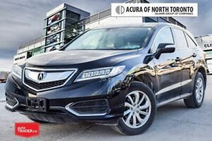 2016 Acura RDX at No Accident|7yrs Warranty Included