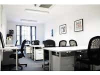 Treat your expanding business to a new office next to Somerset House! 400sqft of customisable space