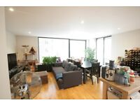 Beautiful, spacious and modern 2 bed in Oval - AVAILABLE NOW!!