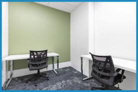 Basingstoke - RG24 8AL, Unlimited office access in Regus Chineham Business Park