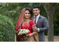 Asian Wedding Photography Videography Hounslow & London:Indian,Muslim,Sikh Photographer Videographer
