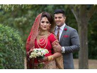 Asian Wedding Photography Videography Hounslow & London:Indian,Muslim,Sikh Photographer Videographer