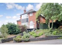 REDUCED! High Quality Traditional Three Bedroom Detached House in Knighton Leicester