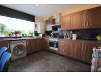 A spacious 3 storey house located on a quiet residential square with sole use of a private patio.