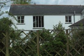 3 Bedroom Unfurnished Property Very Rural Includes Bills