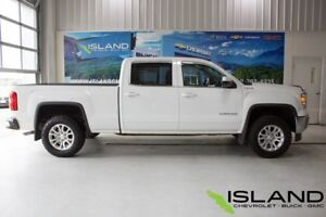 2015 GMC Sierra 1500 SLE | 4WD | Leather | Heated Seats