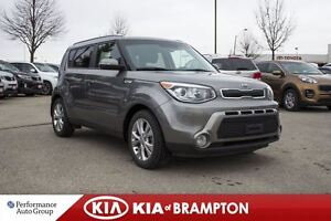 2015 Kia Soul EX PLUS|BLUETOOTH|BACKUP CAM|CRUISE CTRL|ALLOYS