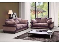 SALE PRICE SOFAS *** Get a DINO 3+2 sofa set for £440 OR Corner Sofa for £480 ***