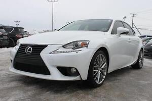 2014 Lexus IS 250 AWD*PREMIUM*TOIT*MAG*XM*
