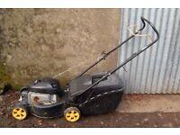 16 inch Petrol Lawnmower