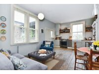 ***THREE DOUBLE BEDROOM APARTMENT WITH PRIVATE BALCONY AVAILABLE. Cranworth Gardens SW9***