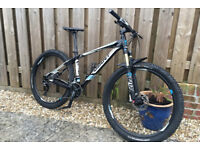 Giant Talon 0 Mountain Bike (medium)