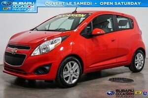 2014 Chevrolet Spark 1LT BLUETOOTH/MAGS