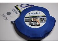 "SOLD Lastolite Ezy Balance Calibration Card 30CM 12"" Double Side Grey/White Card for Canon, Nikon."