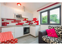 Studio Flat in Cambridge, CB2 -