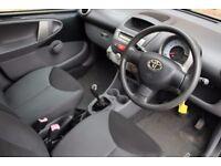Toyota AYGO 1.4L diesel +