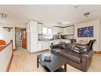 Spacious yet cosy 2 Double Bedroom Apartment with roof terrace in Caledonian road! A must See
