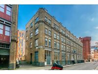 AMAZING LOCATION IN OLD STREET - 1 BED FLAT AVAILABLE - WAREHOUSE STYLE